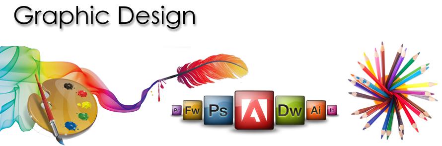 Графике и web дизайне